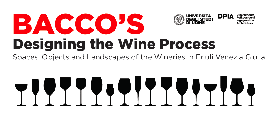 Baccos Designing the Wine Process UNIUD Parovel