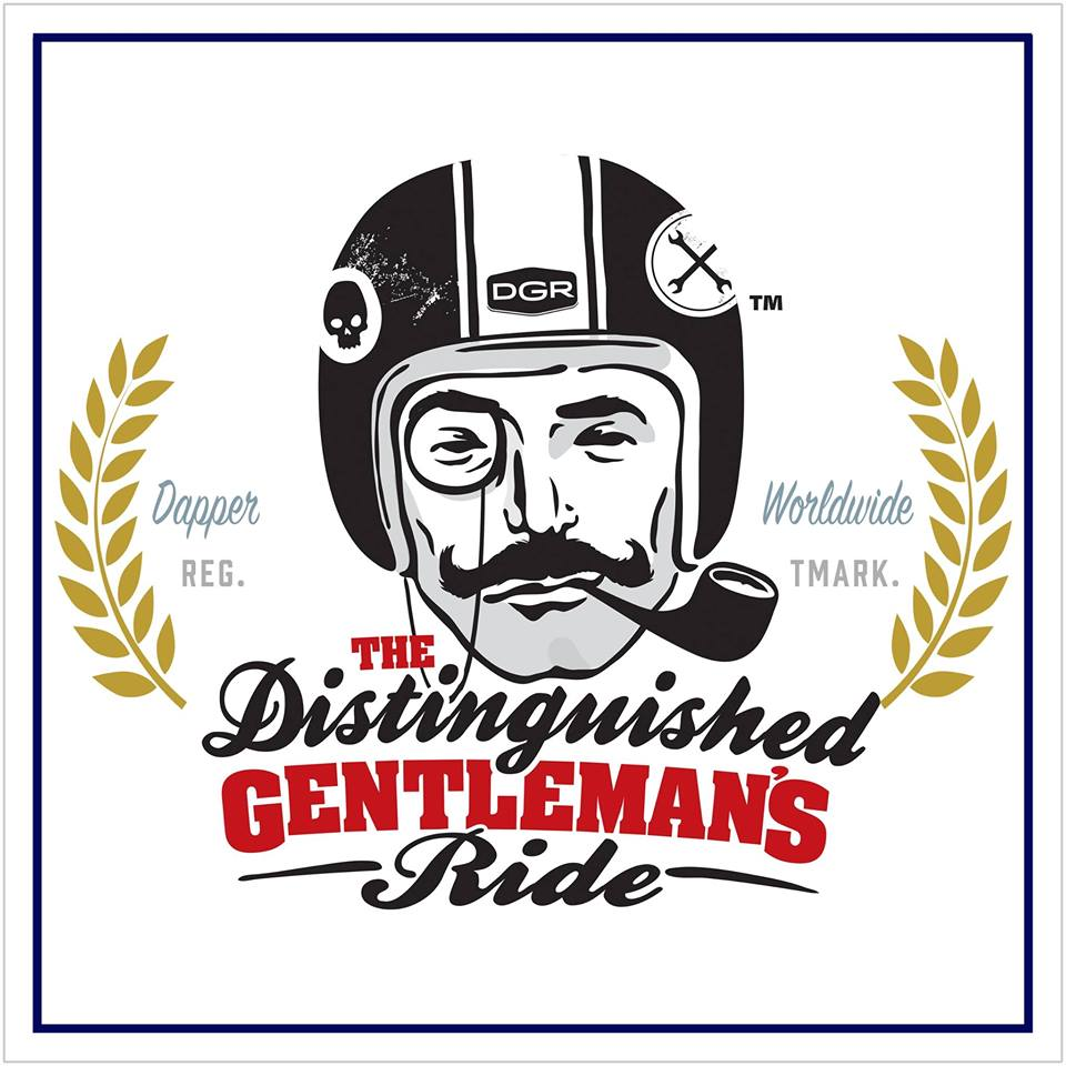 The Distinguished Gentlemans Ride Parovel Trieste Movember